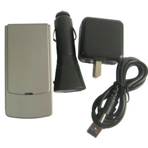 Mini Portable GPS Signal Jammer pictures & photos