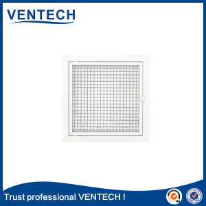 Removable Core and Fixed Blade Eggcrate Return Grille for Ventilation Use pictures & photos