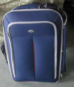 Skd Trolley Luggage 9PCS pictures & photos