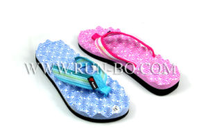 Women′s Fahsion EVA Slipper / EVA Sandal (#RX-AU0922)
