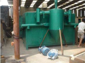Charcoal Making Kiln (THL-5)