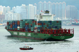 Container (20′ / 40′) Transportation Service Shenzhen China pictures & photos