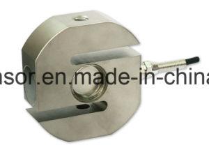 20kg 50kg 100kg 2000kg 5000kg S Shape Compression and Force Sensor pictures & photos