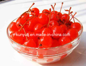 Canned Cherry with High Quality pictures & photos
