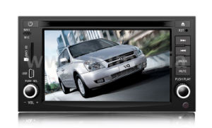 Car DVD Player for KIA Vq (TS6822)