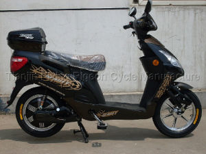Electric Bike (E-001) pictures & photos