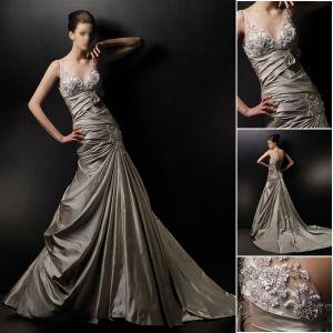 Wedding Dress (XQ1457)