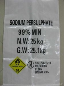 Sodium Persulfate Na2s2o8 pictures & photos