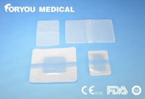 Foryou Medical FDA CE Silicone Gel Sheet Dressing pictures & photos