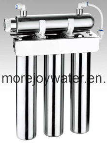 UV Sterilizer Water Filter (M6-S10C)
