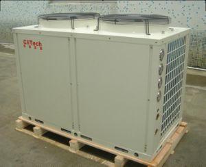 Air to Water Heat Pump (Heating Capacity: 76KW) (CAR-80)