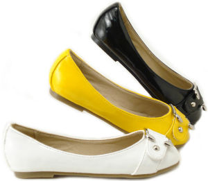 Ladies Shoes (Jhw-22)
