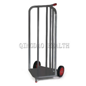 Steel Tool Cart (TC008) for Moving Books pictures & photos