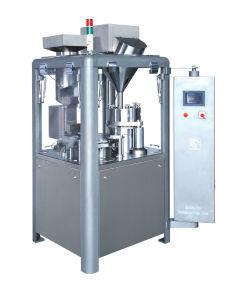 Auto Capsule Filling Machine (NJP-1200)