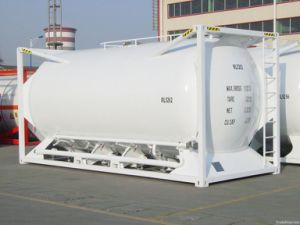 Fuel Tank Container (TJ4000)