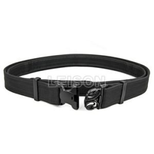 Nylon Tactical Police Duty Belt SGS Standard pictures & photos