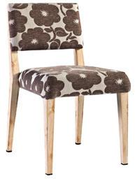 Aluminum Dining Chair (A8516)