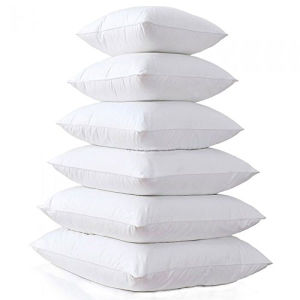 Customzied Size Wholesale Hotel Cushion pictures & photos