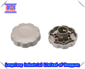 Plastic Molded Parts for Cap pictures & photos