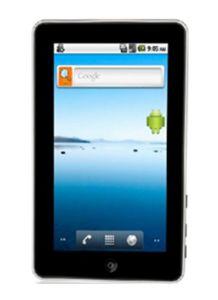 Tablet PC (I3000)