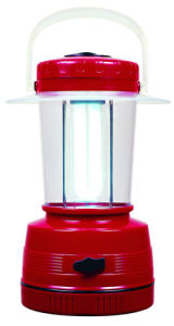 LED Camping Lantern, Rechargeable Emergency Lantern (707)