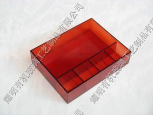 Acrylic Box (YM-030)