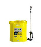 Batteries Sprayer ,Electric Sprayer, Sealed Lead-Acid Sprayer (AM-ET02) pictures & photos