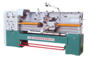 Big Hole High Speed Precision Lathe pictures & photos