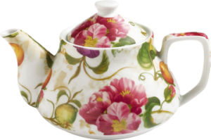 Porcelain Kettle