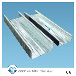 Gypsum Ceiling Channel