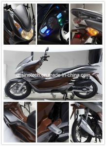3000W Electric Motorcycle/Electric Scooter/Big Power Scooter St6