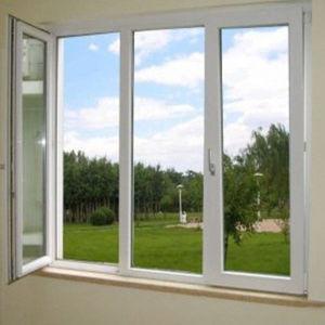 Aluminum Casement Window/Cost-Efficient Aluminum Window pictures & photos