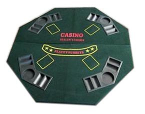Poker Table Top (DPTT2C01) pictures & photos