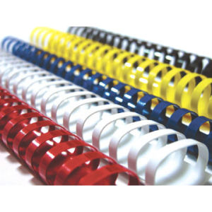 Plastic Binding Comb / Plastic Ring