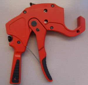Plastic Pipe Cutter (84006)