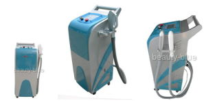 Portable IPL Hair Removal and Skin Rejuvenation Beauty Equipment pictures & photos