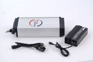 Lithium Bicycle Battery 48V 10ah (LMN48V10AH) pictures & photos