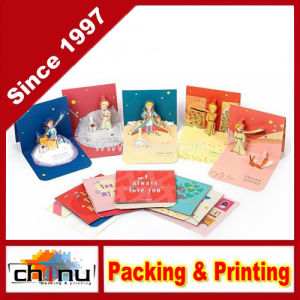 OEM Customized Printing White Envelope (4411) pictures & photos