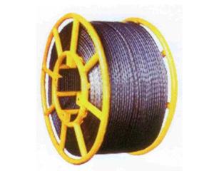 Anti Twisting Steel Rope (SFS)