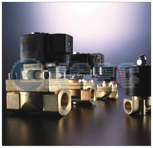 Flow Control Solenoid Valve pictures & photos