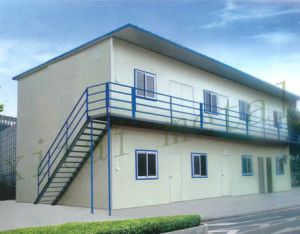 Prefabricated House (PH006)