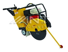 Concrete Road Cutter Qg180 pictures & photos