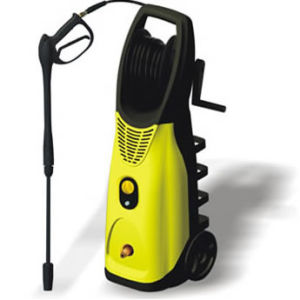 Kingwash Electric High Pressure Washer (QL-3100C) pictures & photos
