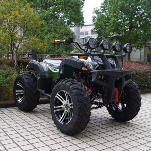 New Upgraded Full Size 60V 20ah Electric ATV with Reverse (JY-ES020B) pictures & photos
