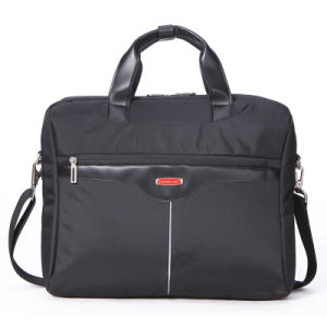 Notebook Shoulder Business Computer Carry Function Fashion 15.6′′ Laptop Bag pictures & photos