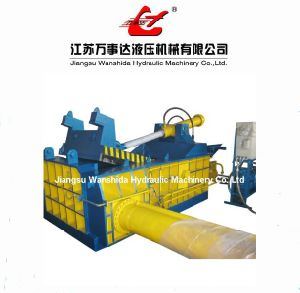 Metal Baler With CE (Y83-200A)
