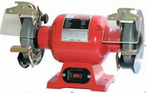 High Quality 150mm 1/2HP Bench Grinder pictures & photos