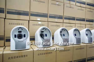 Magic Mirror Skin Analysis Beauty Machine High-End Best Price (BS-3200) pictures & photos