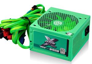 80plus Power Supply 300W / 350W / 400W / 450W / 500W / 550W / 600W / 700W