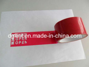 Security Seal Tape - 27 (SF-010)